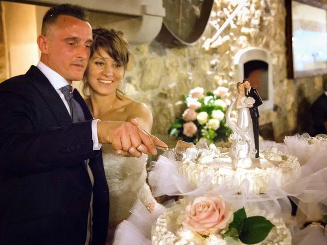 Il matrimonio di Dorica e Nico a Montevarchi, Arezzo 20