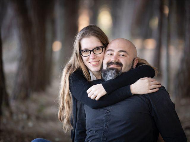 Il matrimonio di Romina e Francesco a Vasto, Chieti 4