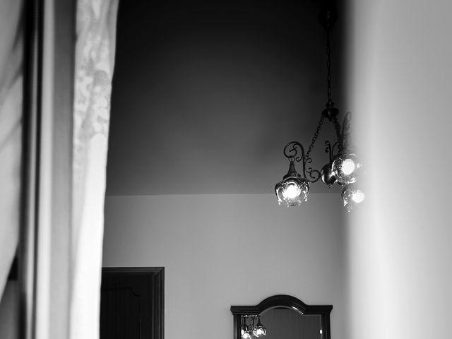 Il matrimonio di Romina e Francesco a Vasto, Chieti 6