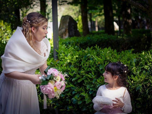 Il matrimonio di Romina e Francesco a Vasto, Chieti 10