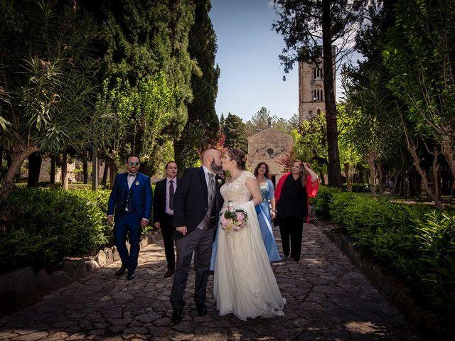 Il matrimonio di Romina e Francesco a Vasto, Chieti 11