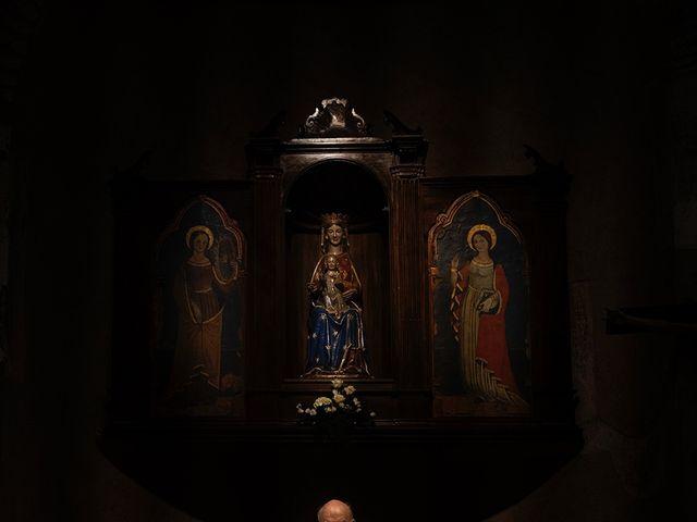 Il matrimonio di Romina e Francesco a Vasto, Chieti 12
