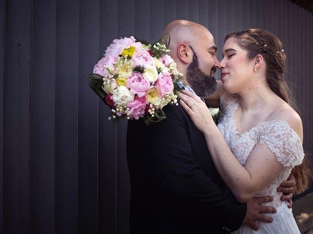 Il matrimonio di Romina e Francesco a Vasto, Chieti 14