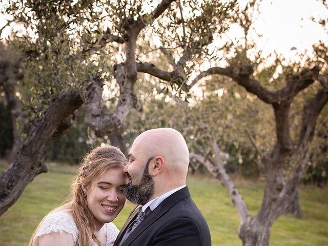 Il matrimonio di Romina e Francesco a Vasto, Chieti 17