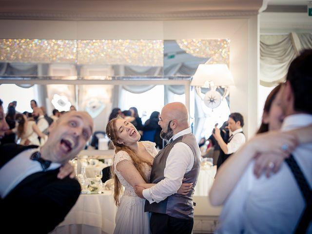 Il matrimonio di Romina e Francesco a Vasto, Chieti 22