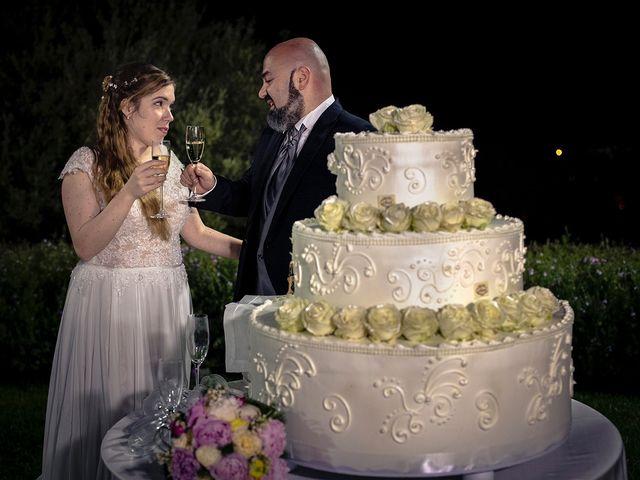 Il matrimonio di Romina e Francesco a Vasto, Chieti 28