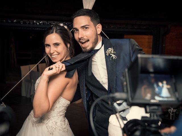 Il matrimonio di Luca e Erica a Trevignano Romano, Roma 15