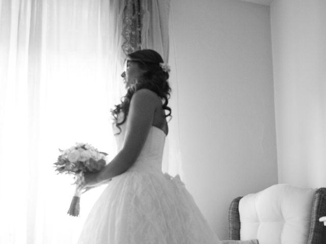 Il matrimonio di Cristian  e Monica a Carpi, Modena 8