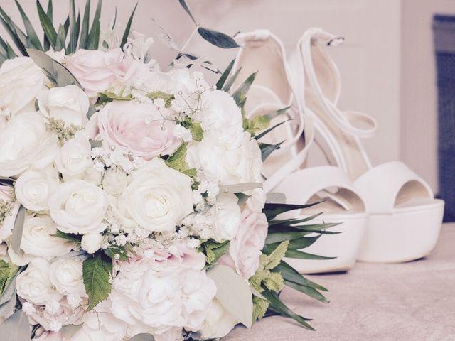 Il matrimonio di Cristian  e Monica a Carpi, Modena 14
