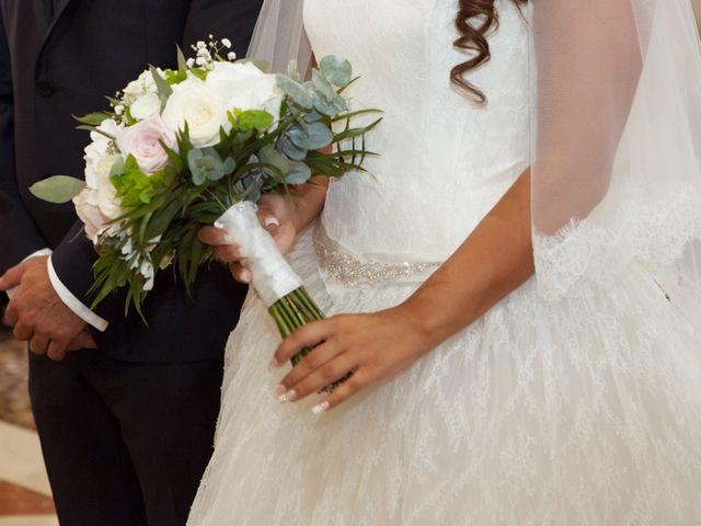 Il matrimonio di Cristian  e Monica a Carpi, Modena 20