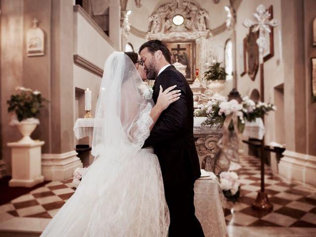 Il matrimonio di Cristian  e Monica a Carpi, Modena 24