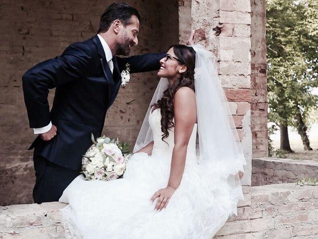 Il matrimonio di Cristian  e Monica a Carpi, Modena 25