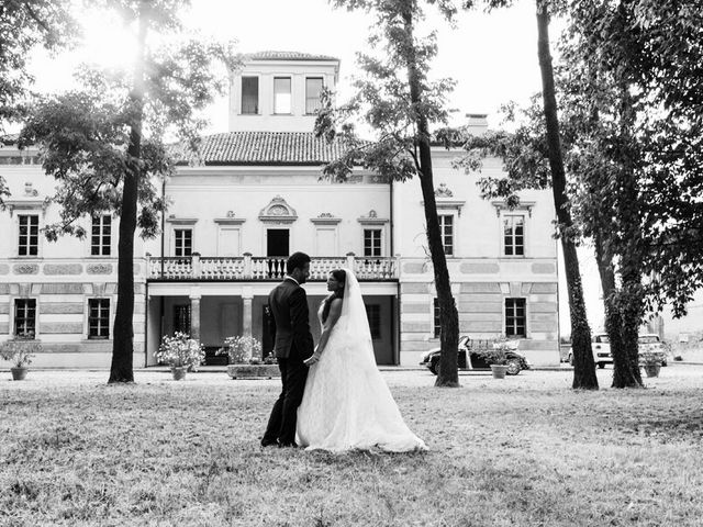 Il matrimonio di Cristian  e Monica a Carpi, Modena 26