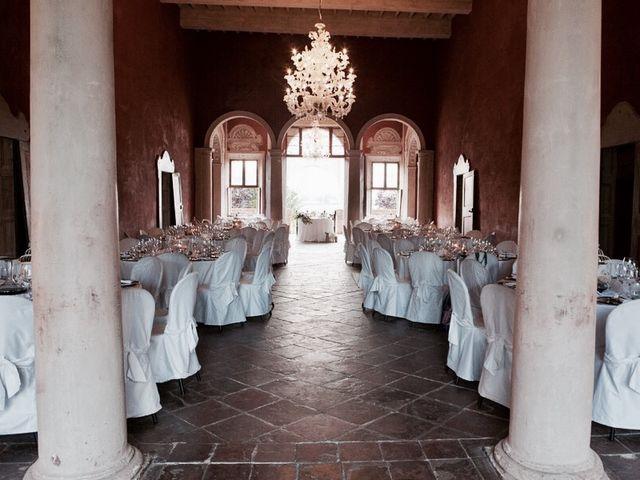 Il matrimonio di Cristian  e Monica a Carpi, Modena 29
