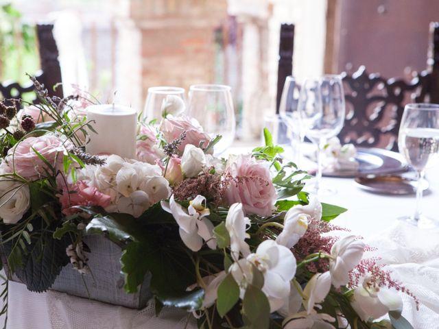 Il matrimonio di Cristian  e Monica a Carpi, Modena 31