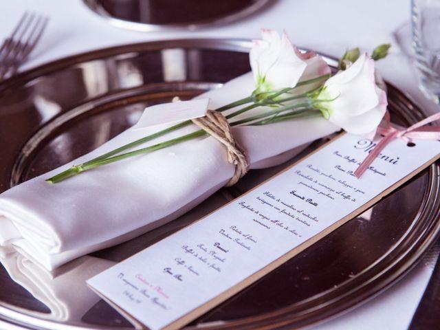 Il matrimonio di Cristian  e Monica a Carpi, Modena 32