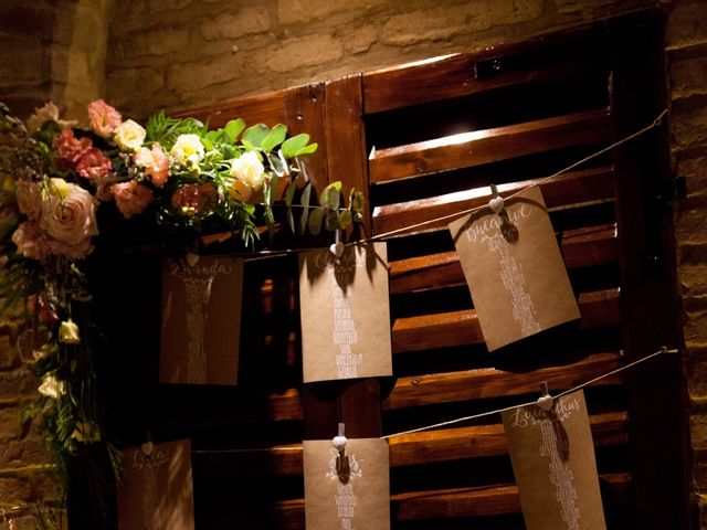 Il matrimonio di Cristian  e Monica a Carpi, Modena 34