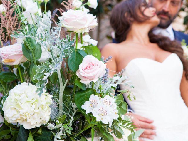 Il matrimonio di Cristian  e Monica a Carpi, Modena 39