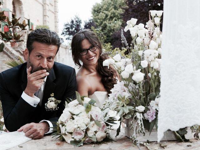 Il matrimonio di Cristian  e Monica a Carpi, Modena 40