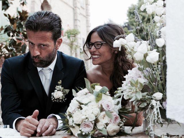 Il matrimonio di Cristian  e Monica a Carpi, Modena 43