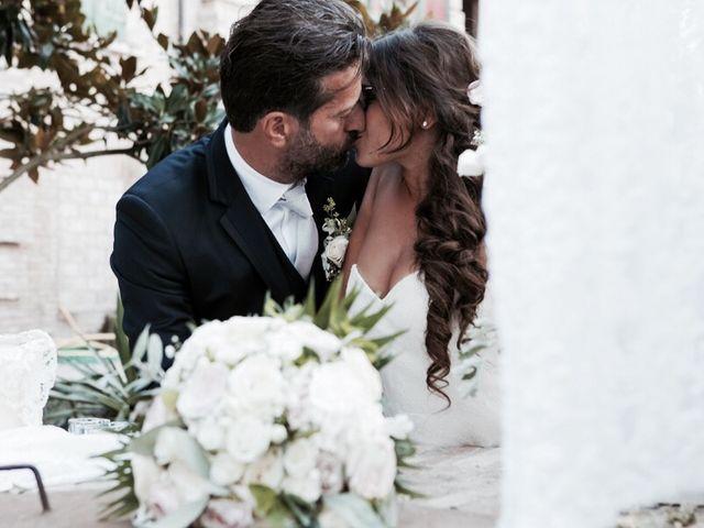 Il matrimonio di Cristian  e Monica a Carpi, Modena 44