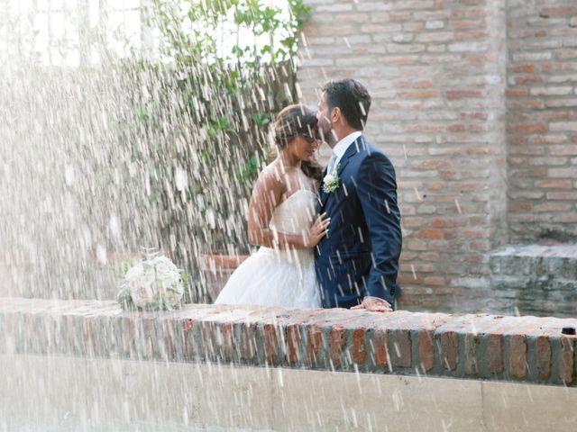 Il matrimonio di Cristian  e Monica a Carpi, Modena 46