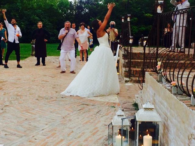 Il matrimonio di Cristian  e Monica a Carpi, Modena 50