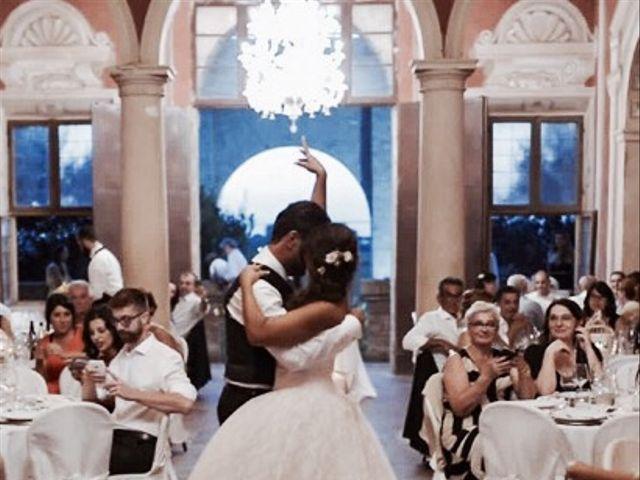 Il matrimonio di Cristian  e Monica a Carpi, Modena 55