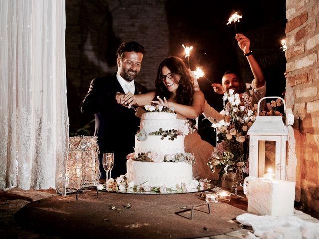 Il matrimonio di Cristian  e Monica a Carpi, Modena 57