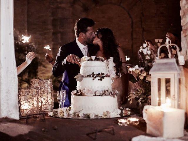 Il matrimonio di Cristian  e Monica a Carpi, Modena 58