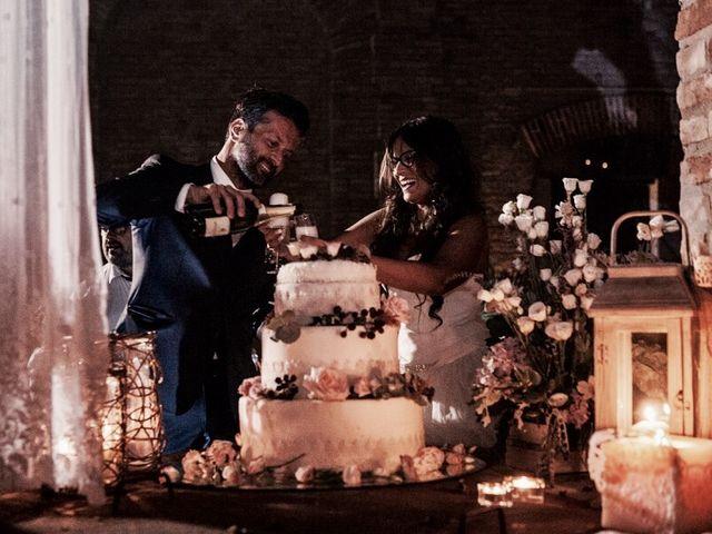 Il matrimonio di Cristian  e Monica a Carpi, Modena 59