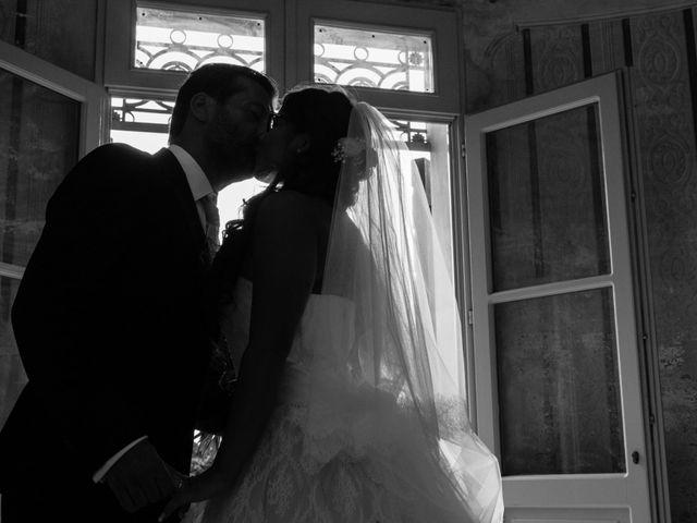 Il matrimonio di Cristian  e Monica a Carpi, Modena 2