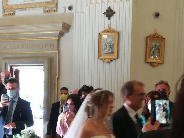 Il matrimonio di Gabriele e Valentina a Frascati, Roma 3