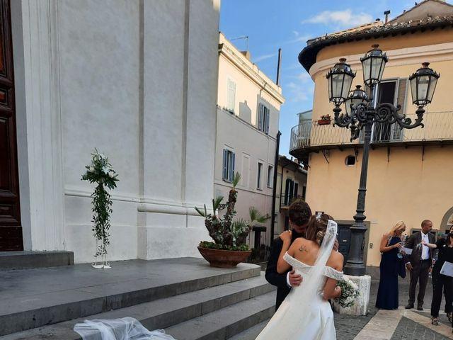 Il matrimonio di Gabriele e Valentina a Frascati, Roma 5