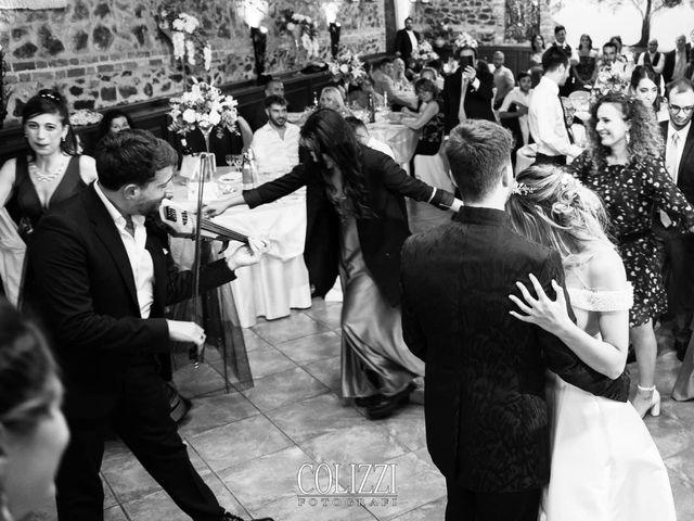 Il matrimonio di Gabriele e Valentina a Frascati, Roma 1