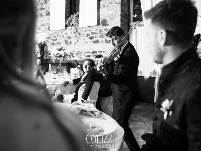Il matrimonio di Gabriele e Valentina a Frascati, Roma 2