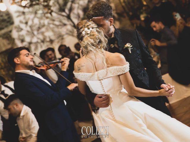 Il matrimonio di Gabriele e Valentina a Frascati, Roma 7