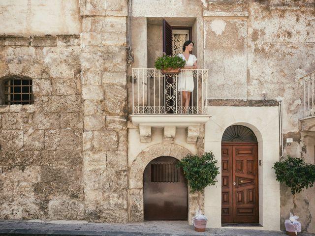 Il matrimonio di Traspadano e Patrizia a Agrigento, Agrigento 2