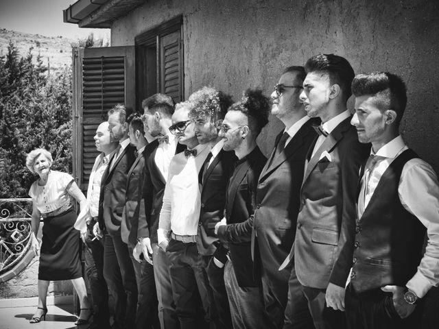 Il matrimonio di Traspadano e Patrizia a Agrigento, Agrigento 12
