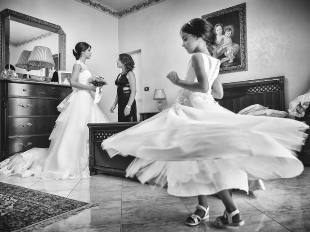 Il matrimonio di Traspadano e Patrizia a Agrigento, Agrigento 14