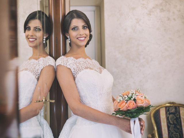 Il matrimonio di Traspadano e Patrizia a Agrigento, Agrigento 16