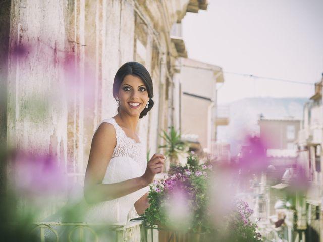 Il matrimonio di Traspadano e Patrizia a Agrigento, Agrigento 17