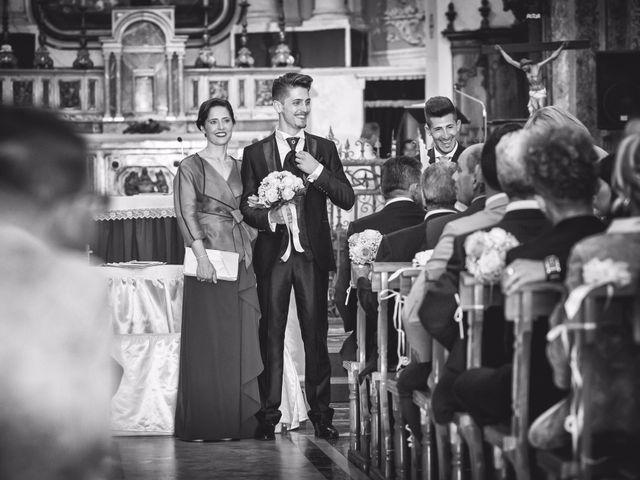 Il matrimonio di Traspadano e Patrizia a Agrigento, Agrigento 18