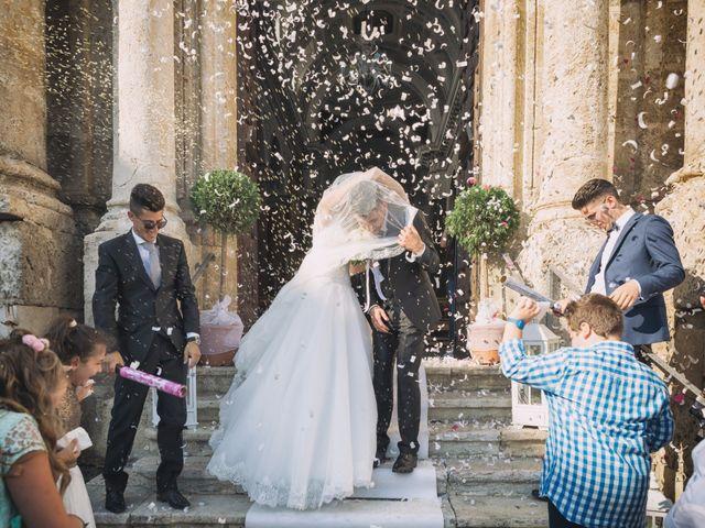 Il matrimonio di Traspadano e Patrizia a Agrigento, Agrigento 19