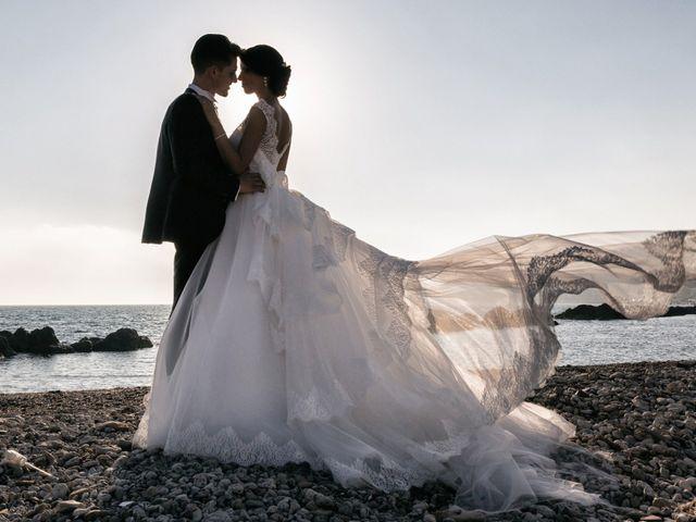 Il matrimonio di Traspadano e Patrizia a Agrigento, Agrigento 21