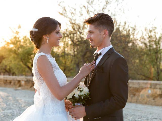 Il matrimonio di Traspadano e Patrizia a Agrigento, Agrigento 22