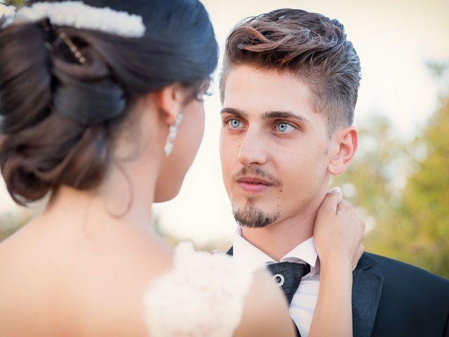 Il matrimonio di Traspadano e Patrizia a Agrigento, Agrigento 24