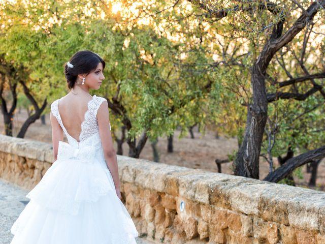 Il matrimonio di Traspadano e Patrizia a Agrigento, Agrigento 25