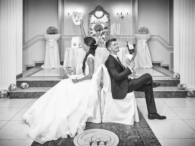 Il matrimonio di Traspadano e Patrizia a Agrigento, Agrigento 27