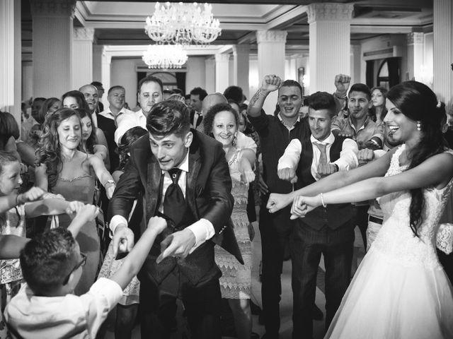 Il matrimonio di Traspadano e Patrizia a Agrigento, Agrigento 30